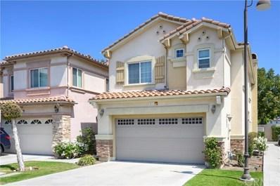 3851 Wyatt Way, Long Beach, CA 90808 - MLS#: CV19129976