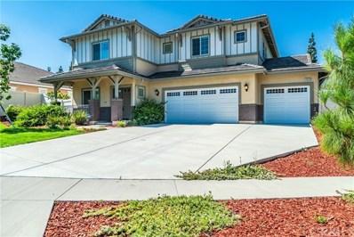 1019 W Kenwood Street, Upland, CA 91784 - MLS#: CV19130070