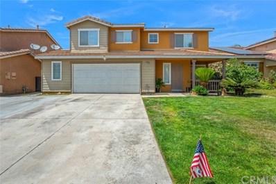 15568 Caravelle Avenue, Fontana, CA 92336 - MLS#: CV19130141