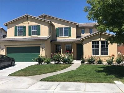 44151 47th Street W, Lancaster, CA 93536 - MLS#: CV19130212