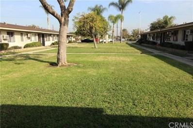 14530 Amar Road UNIT F, La Puente, CA 91744 - MLS#: CV19130803