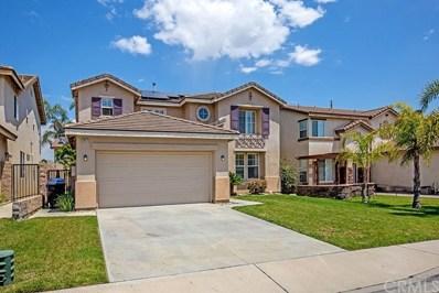 7411 Sultana Avenue, Fontana, CA 92336 - MLS#: CV19130858