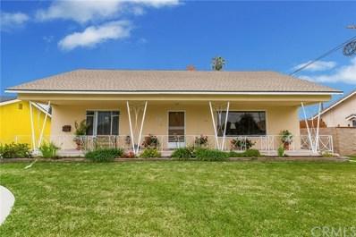 413 S Azusa Avenue, West Covina, CA 91791 - MLS#: CV19130884