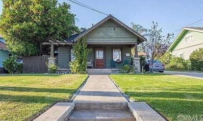 767 Earlham Street, Pasadena, CA 91101 - MLS#: CV19130963