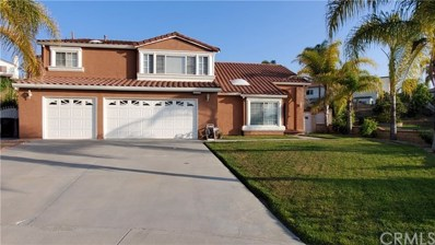 2314 Ginger Court, Rowland Heights, CA 91748 - MLS#: CV19131002