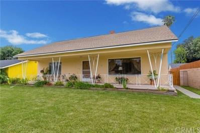 413 S Azusa Avenue, West Covina, CA 91791 - MLS#: CV19131064