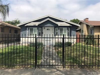 5319 4th Avenue, Los Angeles, CA 90043 - MLS#: CV19131273