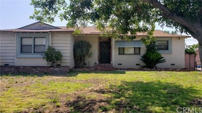 731 N Foxdale Avenue, West Covina, CA 91790 - MLS#: CV19131599