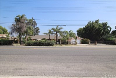 18288 San Bernardino Avenue, Bloomington, CA 92316 - MLS#: CV19131723