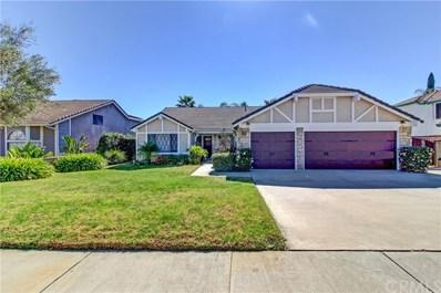 958 W 21st Street W, Upland, CA 91784 - MLS#: CV19132083