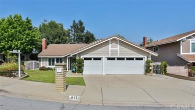 6433 Elmhurst Avenue, Rancho Cucamonga, CA 91737 - MLS#: CV19132180