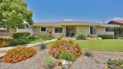 2829 E Sunset Hill, West Covina, CA 91791 - MLS#: CV19132349