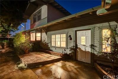 1102 Briarcroft Road, Claremont, CA 91711 - MLS#: CV19132353