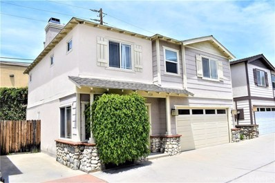 1124 S Mayflower Avenue, Monrovia, CA 91016 - MLS#: CV19133031