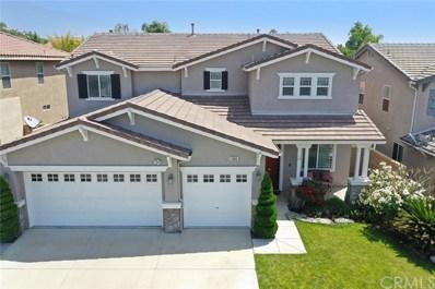 1806 Pinnacle Way, Upland, CA 91784 - MLS#: CV19133377