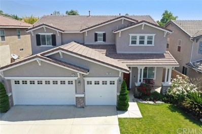 1806 Pinnacle Way, Upland, CA 91784 - MLS#: CV19133377