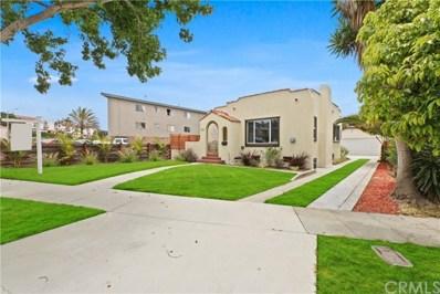 302 S Lucia Avenue, Redondo Beach, CA 90277 - MLS#: CV19133504
