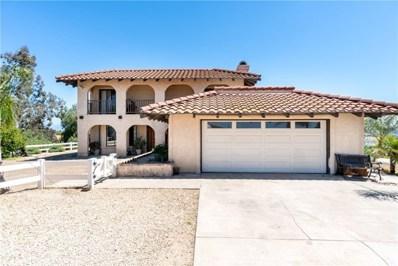 40151 Circle Hill Drive, Murrieta, CA 92562 - MLS#: CV19133704