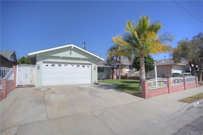 10732 Alclad Avenue, Whittier, CA 90605 - MLS#: CV19133985