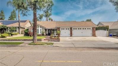 925 W 20th Street, Upland, CA 91784 - MLS#: CV19134002