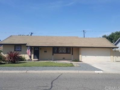 1733 Via Santiago, Corona, CA 92882 - MLS#: CV19134016