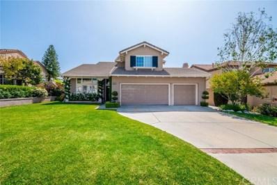 5647 Alhambra Court, Rancho Cucamonga, CA 91739 - MLS#: CV19134234