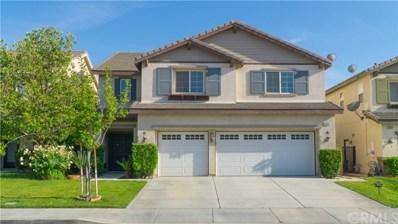 25955 Corte Antigua, Moreno Valley, CA 92551 - MLS#: CV19134257