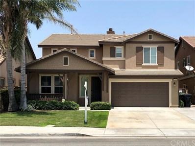 12470 Breeze Lane, Eastvale, CA 91752 - MLS#: CV19135593