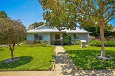 1909 Raylene Place, Pomona, CA 91767 - MLS#: CV19135789