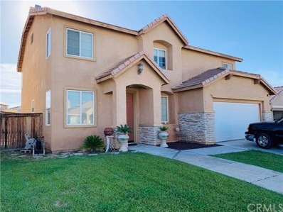 8724 San Jacinto Avenue, Hesperia, CA 92344 - MLS#: CV19135908