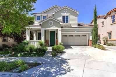 40057 Charleston Lane, Temecula, CA 92591 - MLS#: CV19135947