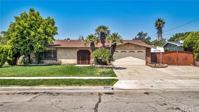 9544 Emerald Avenue, Fontana, CA 92335 - MLS#: CV19135986