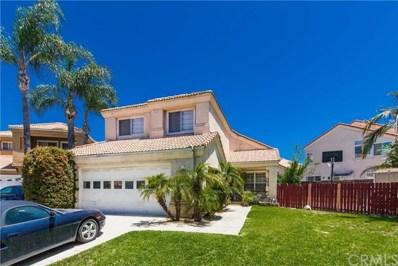 8035 San Remo Court, Fontana, CA 92336 - MLS#: CV19136050