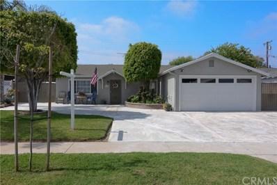 1150 W Venton Street, San Dimas, CA 91773 - MLS#: CV19136086