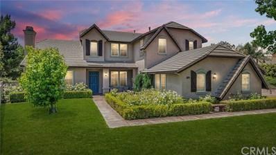 12627 Rustic Oak Court, Rancho Cucamonga, CA 91739 - #: CV19136154