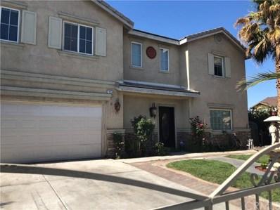 14650 Tucson Street, Victorville, CA 92394 - MLS#: CV19136183