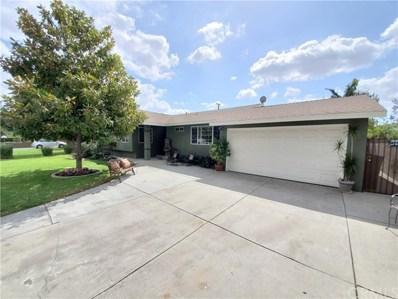 10249 Stafford Street, Rancho Cucamonga, CA 91730 - MLS#: CV19136429