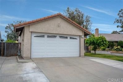 6822 Plum Way, Rancho Cucamonga, CA 91739 - #: CV19136574