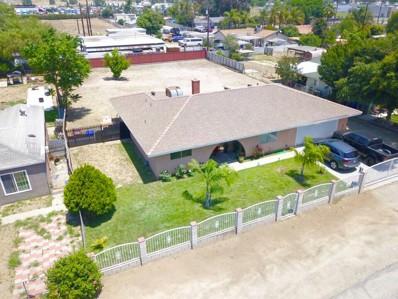 18750 14th Street, Bloomington, CA 92316 - MLS#: CV19136833