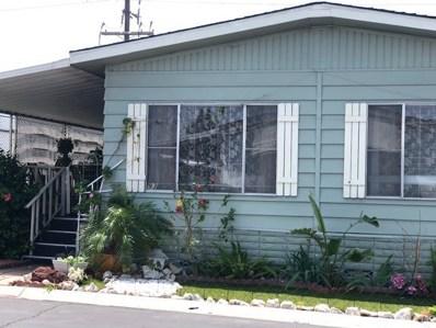 200 W San Bernardino Avenue UNIT 93, Rialto, CA 92376 - MLS#: CV19136934