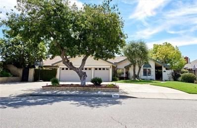 6424 Canterwood Road, La Verne, CA 91750 - MLS#: CV19137045