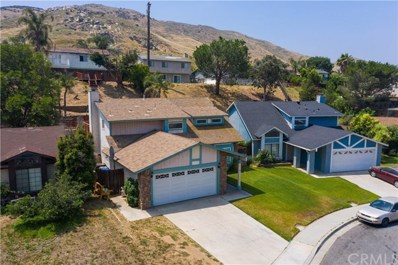 14579 Long View Drive, Fontana, CA 92337 - MLS#: CV19137426