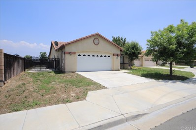 131 Evening Dew Court, San Jacinto, CA 92582 - MLS#: CV19137791