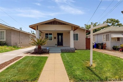 428 N 6th Avenue, Upland, CA 91786 - MLS#: CV19138454