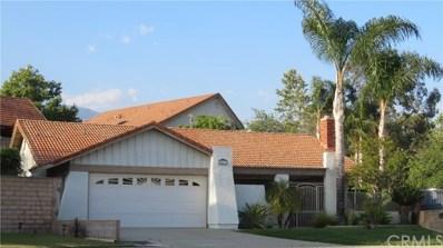 10418 Cartilla Court, Rancho Cucamonga, CA 91737 - MLS#: CV19138742