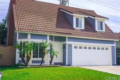 14027 Woodland Drive, Fontana, CA 92337 - MLS#: CV19138832