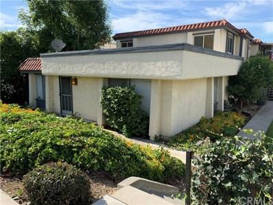 1442 3rd Street UNIT A, Duarte, CA 91010 - MLS#: CV19139021