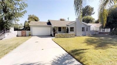 1525 Verde Drive, San Bernardino, CA 92404 - MLS#: CV19139035