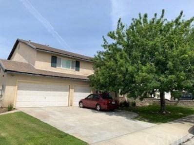 6812 Beechcraft Avenue, Fontana, CA 92336 - MLS#: CV19139179