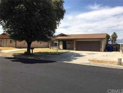 678 E Bonnie View Drive, Rialto, CA 92376 - MLS#: CV19140049